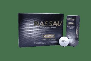 Nassau Quattro